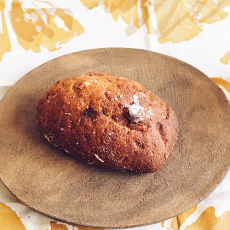 「イチジクのパン」