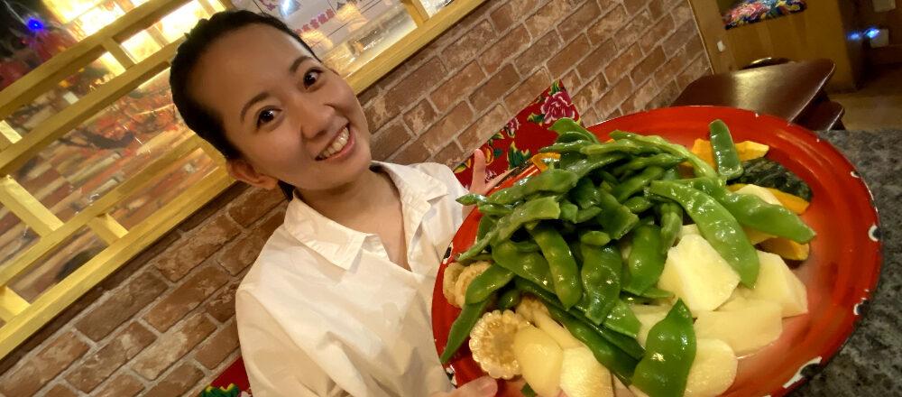 埼玉県西川口にあるチャイナタウンへ。「中国東北鍋」を初体験!〜徳成祐衣の果てしなくギョーザな日々〜