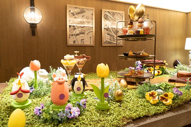 芝浦 ホテル インターコンチネンタル 東京ベイ