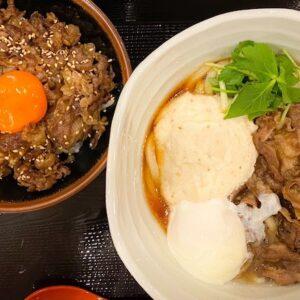 人気の神戸牛シリーズが今年も登場!〈丸亀製麺〉の春の新メニュー。