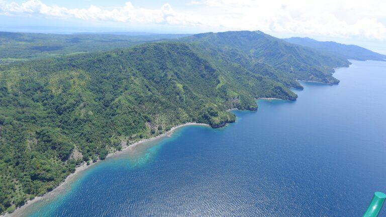 フィリピンが世界に誇る美しい海を守るため、ユニフルーティーは他にも様々な活動を行っている。