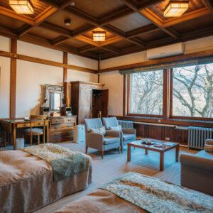 #日光金谷ホテル #歴史あるアンティークがたまらない #明治6年開業の伝統ある憧れの宿