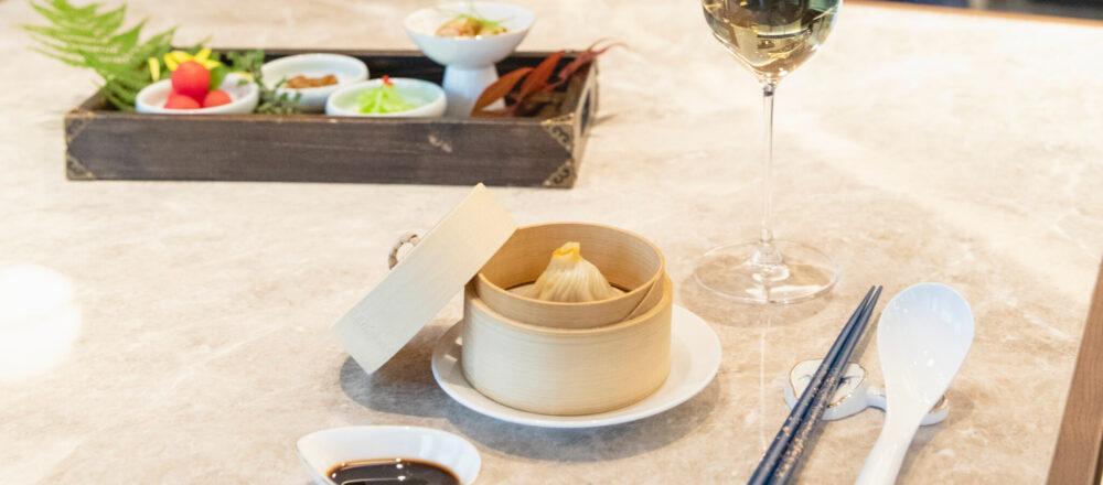 蟹ランチが3,800円!【日本橋】上海から上陸した注目店、中華料理〈蟹王府 日本橋店〉へ。