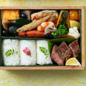 予約殺到中!〈銀座凮月堂〉のコース料理が自宅で味わえる絶品お弁当3選