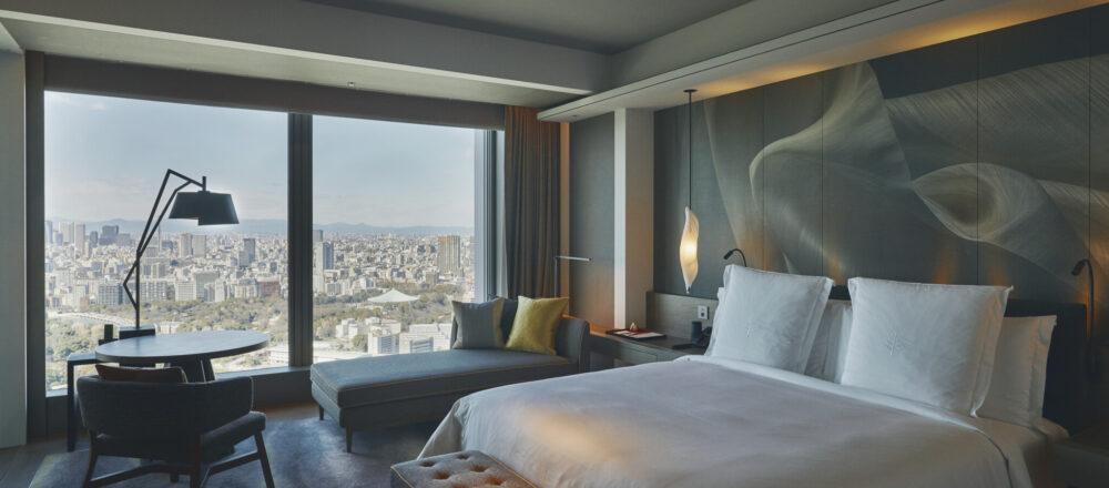 朝10時チェックインできるプランも。贅沢おこもりステイが叶う、2020年オープン〈フォーシーズンズホテル 東京大手町〉へ。
