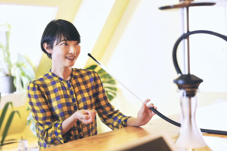 恵比寿 Yellow