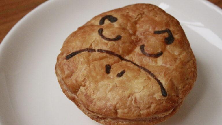 浅草 pie face