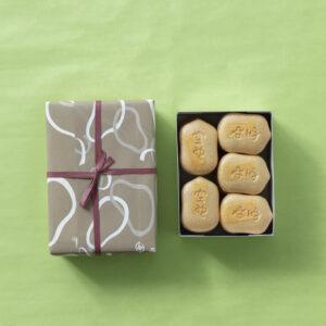 """""""幻の和菓子""""と呼ばれる一品も。【銀座】手土産に喜ばれる老舗和菓子4選"""