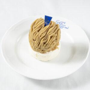 年間20万個を売り上げるモンブランも!【銀座】愛され続ける喫茶店の名物スイーツ3選