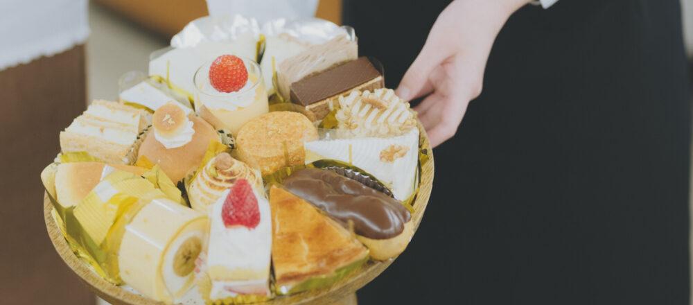 【銀座】クラシカルな老舗洋菓子店3選。銀座でスイーツ、と言ったらまずはここへ。