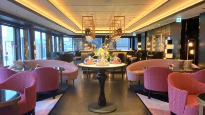 フォションピンクにときめく。初夏はチャーミングで美食に満ちた〈フォションホテル京都〉へ!
