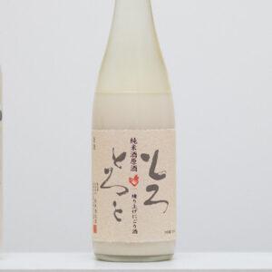 【日本酒】これからの季節に楽しんでもらいたい初心者におすすめにごり酒3種~『伊藤家の晩酌』第二十二夜総集編~