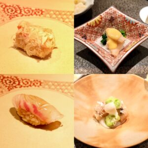 西麻布 鮨やま田