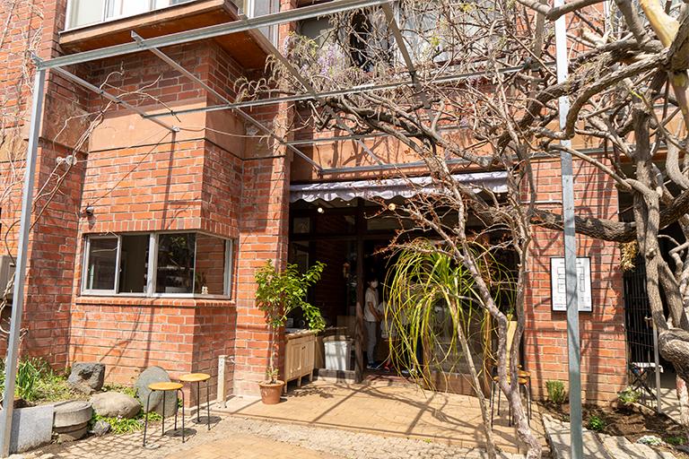 横浜 Micotoya House