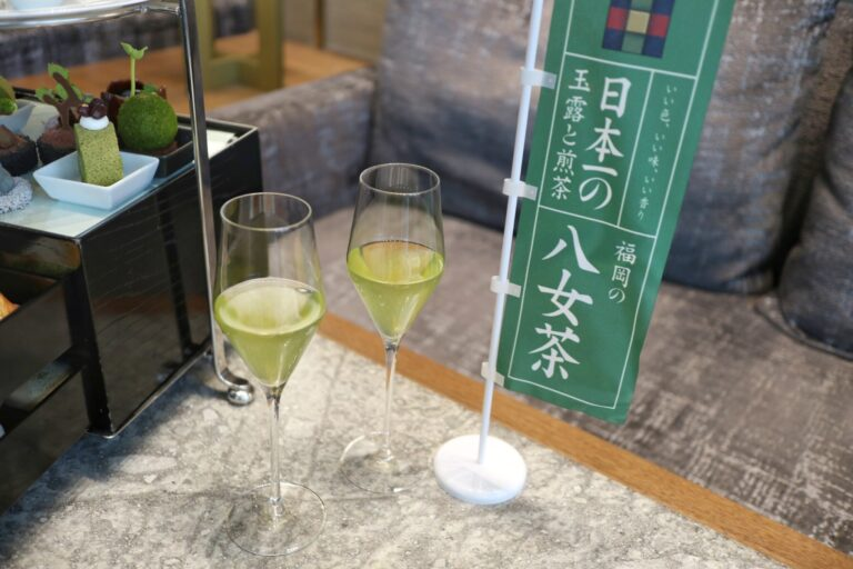 〈スイスホテル南海大阪〉