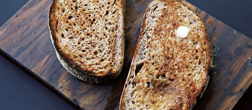 週2日しか営業しないベーカリー〈タロー屋〉の天然酵母パン/フードディレクター・野村友里さんが信頼する美味しさと、生産者たち。