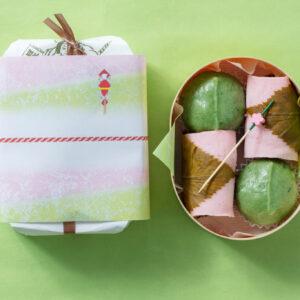 【日本橋×手土産】著名人たちに愛されてきた和菓子4選。老舗の手仕事ならではの美しさ!
