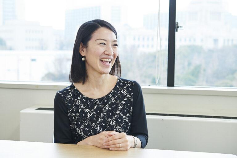 日本のSDGsを支える外務省の方に聞く、日本のSDGsの現状とは?