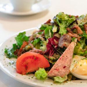 【大銀座】おひとりさまランチで行きたいレストラン4軒。遅いランチやひと息つきたい午後にぴったり!