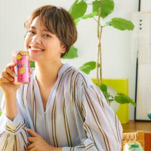 まるで沖縄リゾート気分!〈オリオンビール〉初のチューハイブランド「WATTA(ワッタ)」でおうち飲み