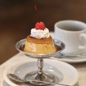 大人もお子様ランチをオーダーできる!京都の名店  〈喫茶マドラグ〉が〈藤井大丸〉にオープン。~カフェノハナシ in KYOTO〜