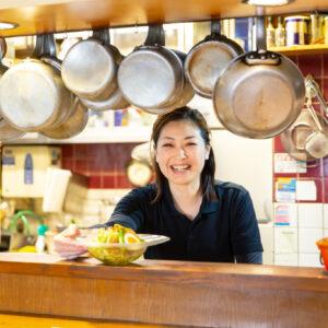 年中食べたい冷やし中華は、NYのポップアップでも評判