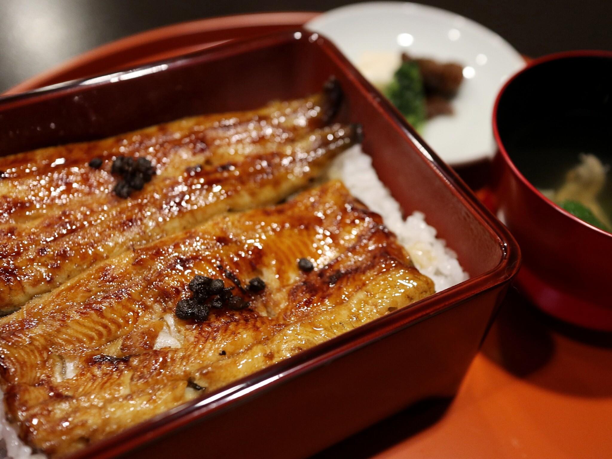 〈ホテルグランヴィア京都〉にニューオープン!〈京懐石 美濃吉 竹茂楼〉でいただく、おかゆ茶膳とうなぎ御膳。