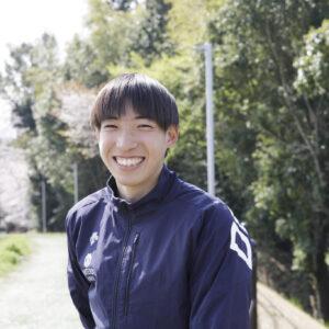 【陸上・長距離】三浦龍司選手/『LOCKER ROOM』はみだしレポート