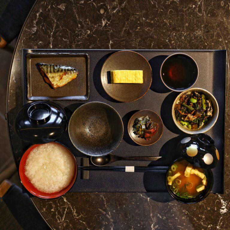 「和朝食」2,200円