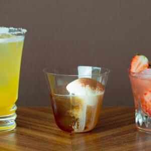おうち飲みをアップデート!バーテンダーに教わるホームカクテルレシピ集。