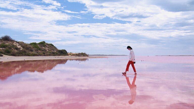 朝だ!生です旅サラダ オーストラリア