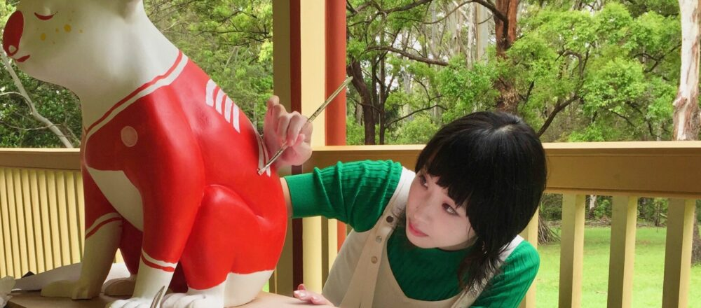 『朝だ!生です旅サラダ』に出演中。イラストレーター・山代エンナさんに聞く〈オーストラリア〉 MY BEST3!