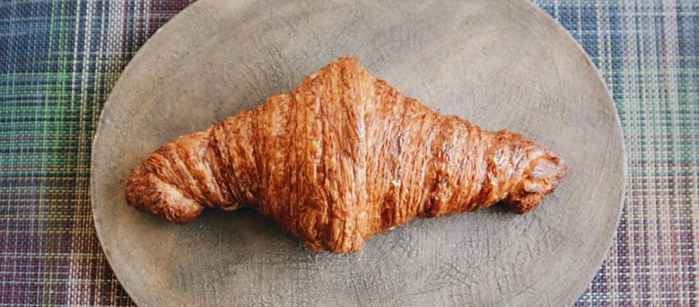 【東京】パンマニアもハマった「クロワッサン」4選。口に広がるバターの風味を感じて。