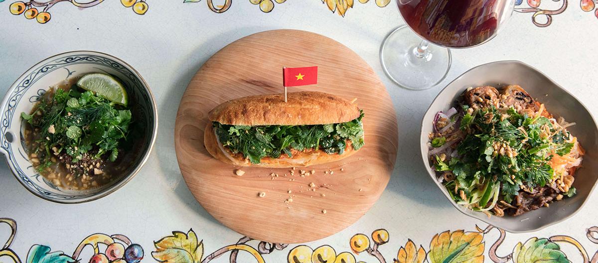 食べたらハマる本格ベトナム料理店6選!【東京】おひとりさまも入りやすい、おしゃれな店が勢揃い。