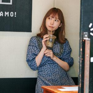 三軒茶屋 TEA TATAMO!