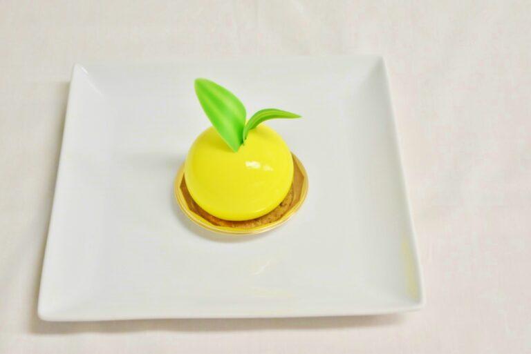 〈アトリエうかい / エキュート品川〉「Lemon」630円。