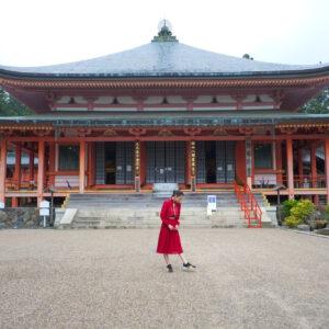 滋賀 延暦寺