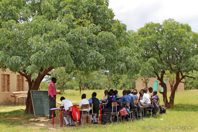 「暴力のない中学校づくり」プロジェクト