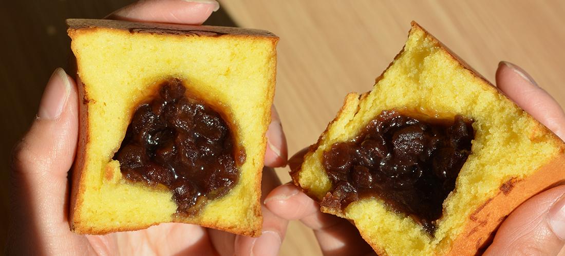 頬張って味わう自慢のあんこ!和菓子屋さんのあんパン3選。