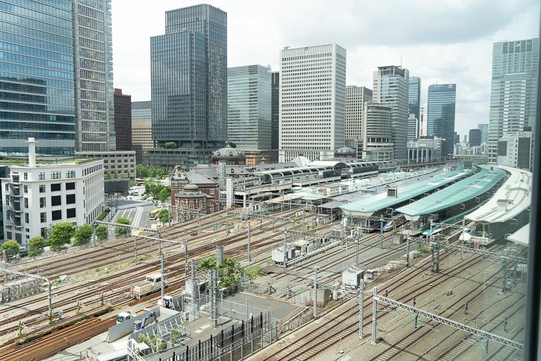 東京駅 Maison Marunouchi