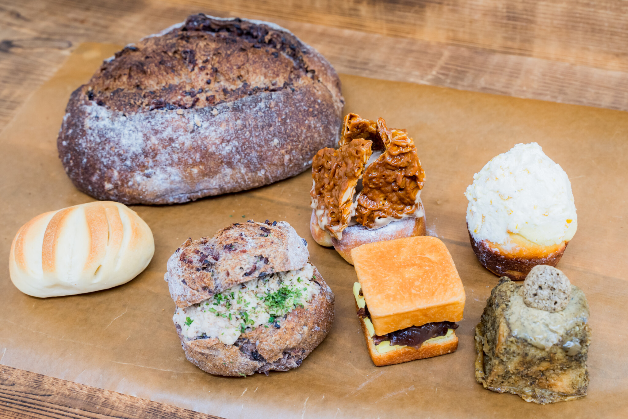 【金沢発】お取り寄せできる人気スイーツ&パン5選。行列ができるパンは詰め合わせで。