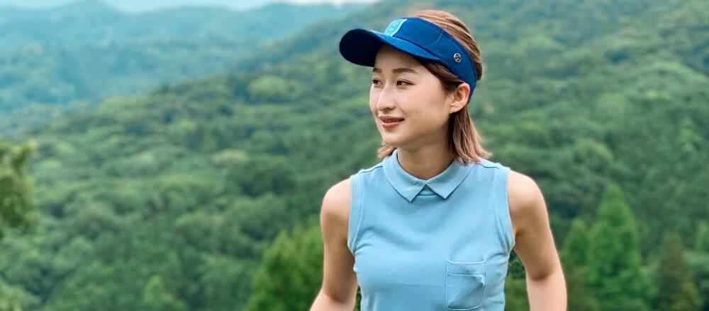 <span>女子ゴルファーを増やしたい!【さきさえのゴルフDIARY】</span> 夏が本番!ゴルフ女子おすすめの日焼け対策・美白ケア。#さえゴルフ
