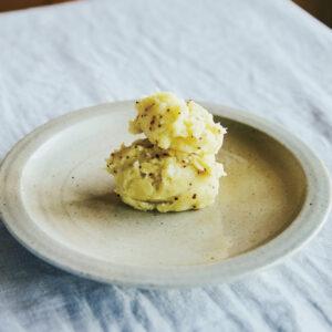余った調味料で簡単に!野菜をおいしくするマスタード&ポン酢のアレンジレシピ。