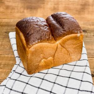 「湯種食パン」。