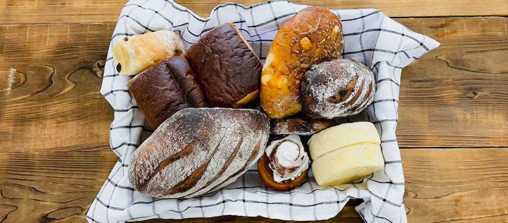 パン好きがセレクト!全国、「パンのお取り寄せ便」を実際に取り寄せてみました。