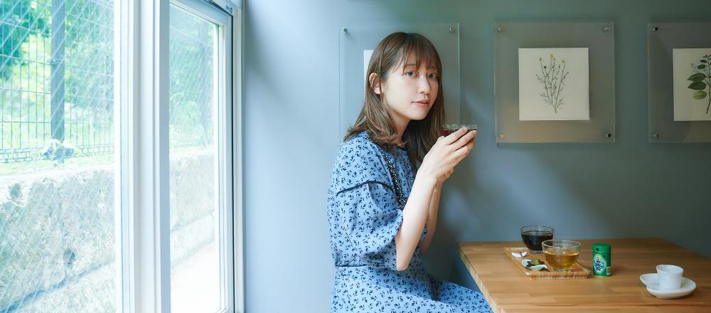 様々なほうじ茶メニューに舌鼓!駒場の日本茶専門店〈東京和茶房〉へ