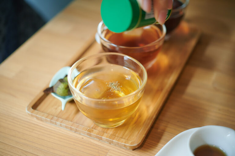 駒場 東京和茶房