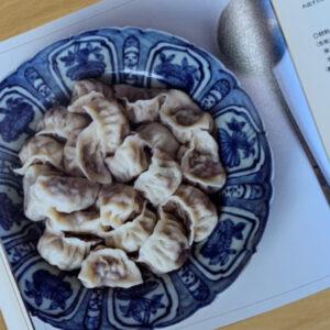 料理好き必見!料理研究家ウー・ウェンさんの書籍『ウー・ウェンの100gで作る北京小麦粉料理』〜徳成祐衣の果てしなくギョーザな日々〜