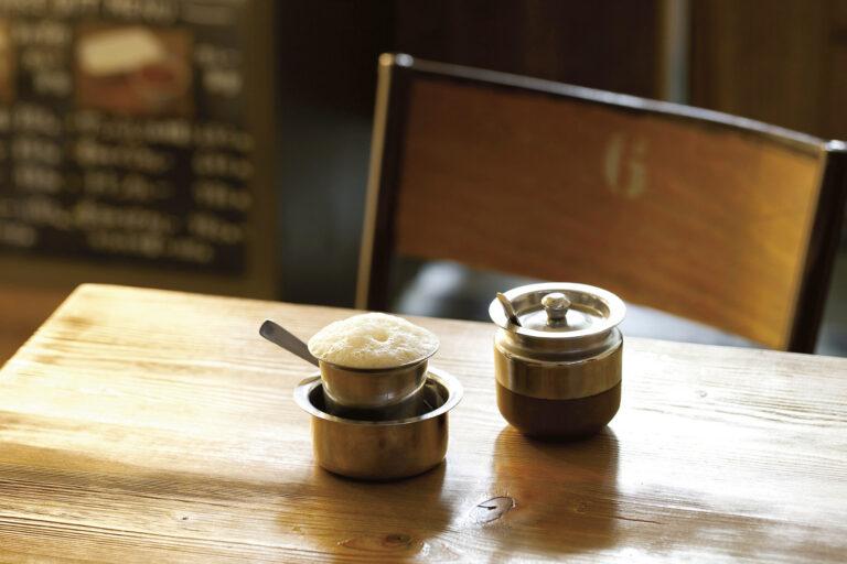 【Hiroshi Suzuki's Recommende d】お砂糖を入れるのもおすすめのシンプルな味