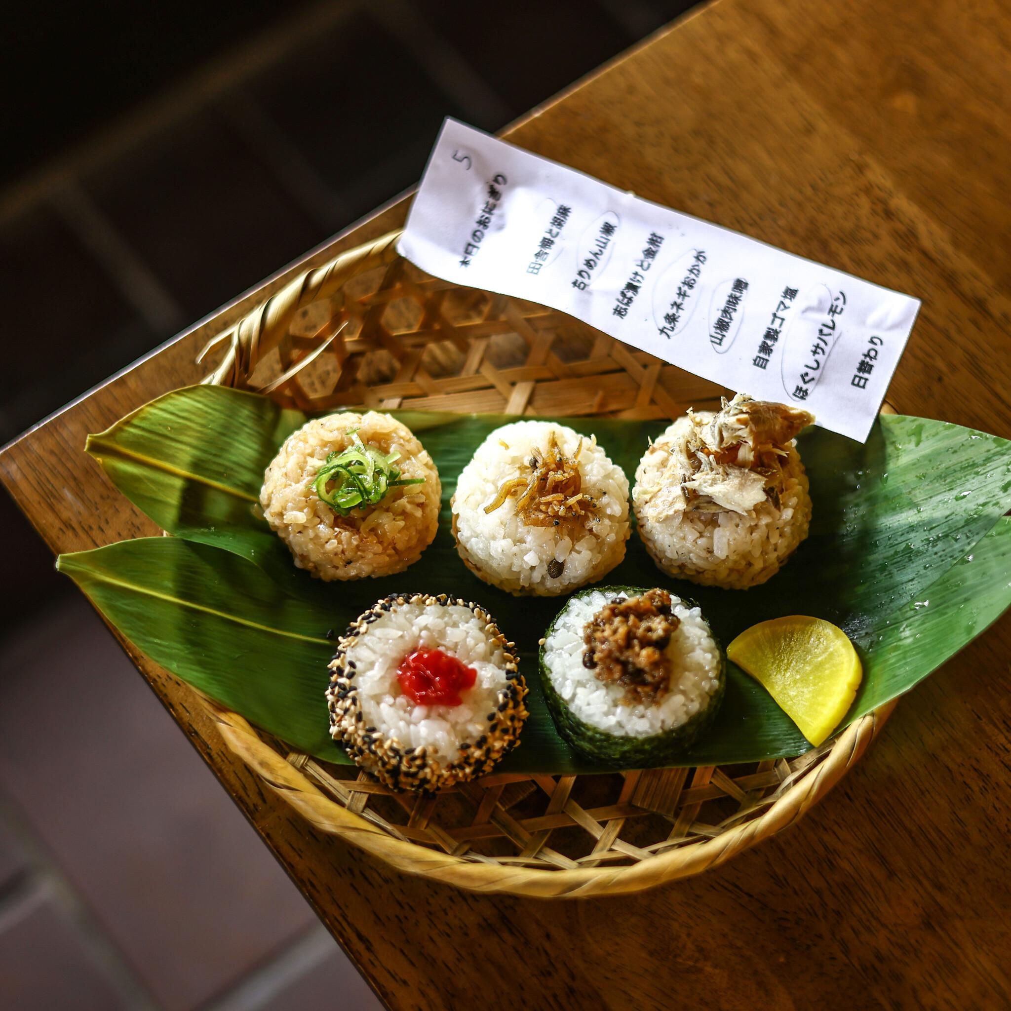 【京都】大自然に囲まれた〈大原リバーサイドカフェ 来隣〉でいただく絶品おにぎりランチ。~カフェノハナシ in KYOTO〜